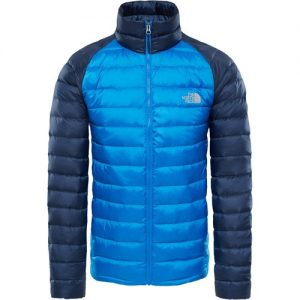 chaqueta the north face trevail ultraligera
